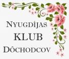 Klub dôchodcov - Besiedka 2
